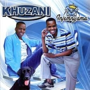 Khuzani - Ubomvu Umkhonto
